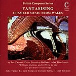 John Turner British Composer Series: Fantasising - Chamber Music From Wales