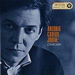 Antonio Carlos Jobim Composer