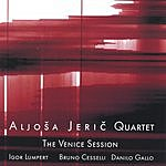 Aljosa Jeric The Venice Session