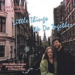 Anne Pringle Little Things We Do Together