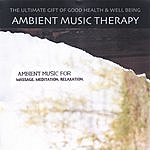 Ambient Music Therapy Ambient Music For Massage. Meditation. Relaxation.