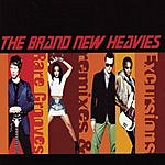 The Brand New Heavies Excursions: Remixes & Rare Grooves