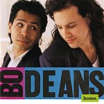The BoDeans Home