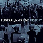 Funeral For A Friend History (Single)