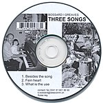 Bossard Three Songs