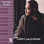 Corky McClerkin The Power Of One