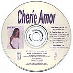 Cherie Amor I Know Your Game