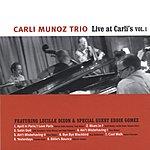 Carli Muñoz Live At Carli's, Vol.1