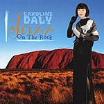 Caroline Daly Jazz On The Rock
