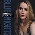Donna Burke Blue Nights