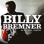Billy Bremner No If, But, Maybe (Single)