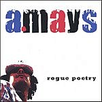 A.Mays Rogue Poetry
