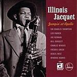Illinois Jacquet Jumpin' At Apollo