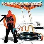 Richard Vission Big Floor Funk EP