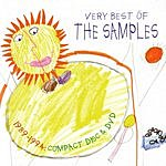 The Samples Very Best Of The Samples 1984-1994
