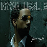 Ryan Leslie Just Right (Single)