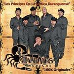 Alacranes Musical 100% Originales