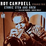 Roy Campbell Ethnic Stew And Brew