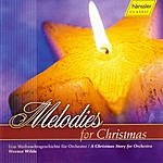 Werner Wilde Melodies For Christmas: A Christmas Story For Orchestra