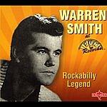 Warren Smith Rockabilly Legend