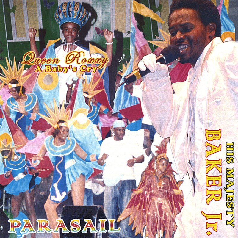 Cover Art: P.a.r.a.s.a.i.l