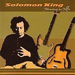 Solomon King Jamming In Jaffa
