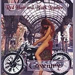 Coventry Red Hair And Black Leather