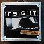 Insight Updated Software V. 2.5