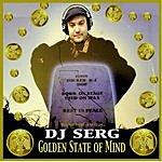 DJ Serg Further Dimensions/Machine Guns (Single)