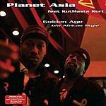 Planet Asia Golden Age (Single)