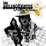 Los Delinqüentes Ya Nadie Te Quiere (Single)