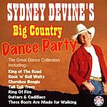Sydney Devine Sydney Devine's Big Country Dance Party