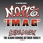N.O.R.E. I'm A G (Radio Edit)