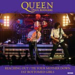 Queen Reaching Out/Tie Your Mother Down (Live)