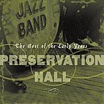 Preservation Hall Jazz Band The Best Of The Early Years