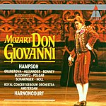 Nikolaus Harnoncourt Don Giovanni, KV.527 (Opera In Two Acts)