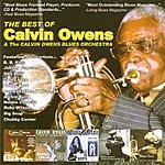 Calvin Owens The Best Of Calvin Owens & The Calvin Owens Blues Orchestra
