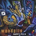 Woodpile Happy Pills
