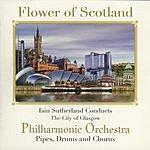 The Glasgow Philharmonic Orchestra Flower Of Scotland