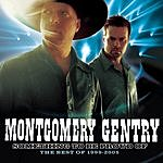 Montgomery Gentry Something To Be Proud Of: The Best Of 1999-2005