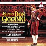 Nikolaus Harnoncourt Don Giovanni, K.527 (Highlights)