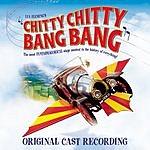 Original London Cast Chitty Chitty Bang Bang (Original Cast Recording)