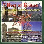 Band & Bugles Of The Light Division The Best Of British