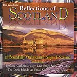 Bill Garden Reflections Of Scottland