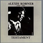 Alexis Korner Testament