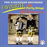 The Alexander Brothers Favourite Party Songs