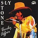 Sly Stone Family Affair