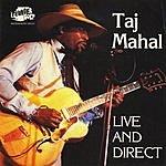 Taj Mahal Live And Direct