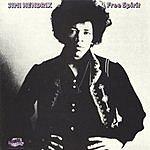 Jimi Hendrix Free Spirit