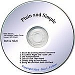 Don L. Fortner Plain & Simple